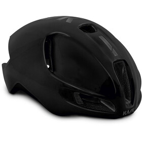 Kask Utopia Fietshelm, matt black
